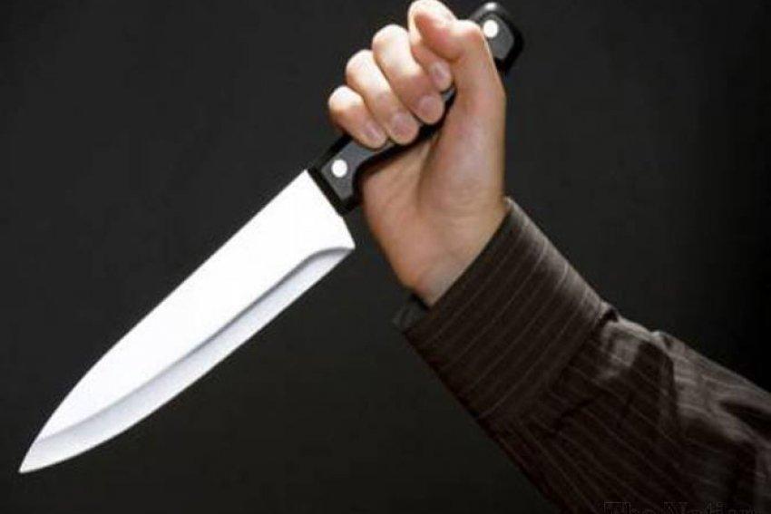 Nůž pro případ případu